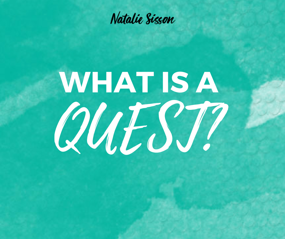 What is a Quest?