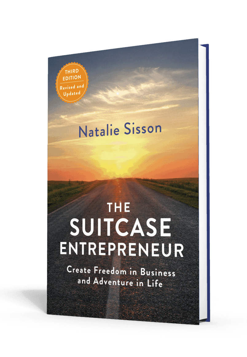 59439 TheSuitcaseEntrepreneur Bookshot web left - How to Learn More In Less Time