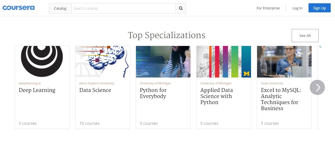 Coursera - How to Learn More In Less Time
