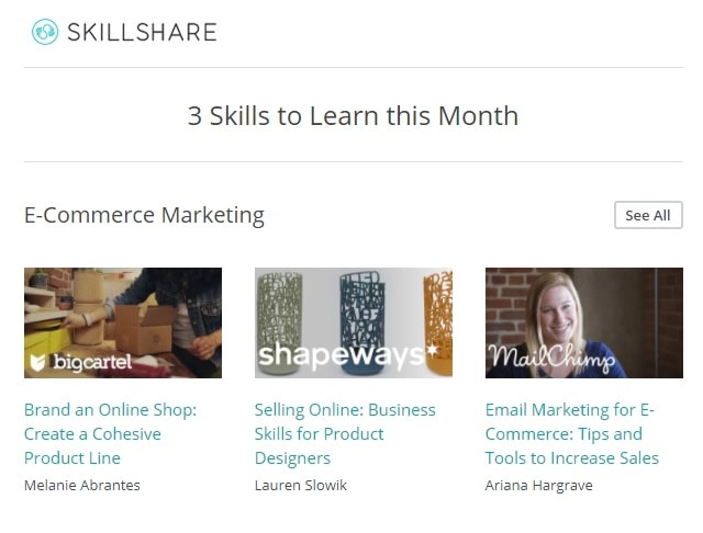 Skillshare - How to Learn More In Less Time