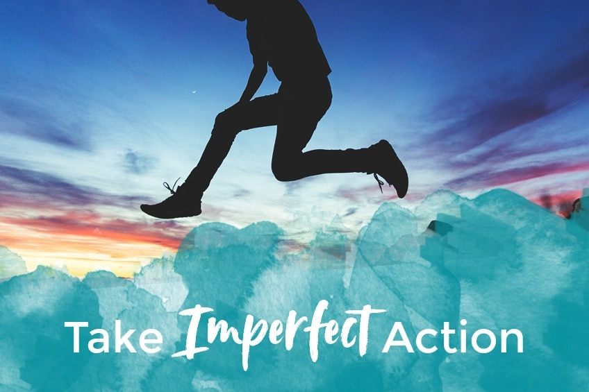 Take Imperfect Action