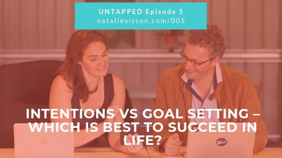 Intentions vs Goal Setting – Which is Best To Succeed in Life?