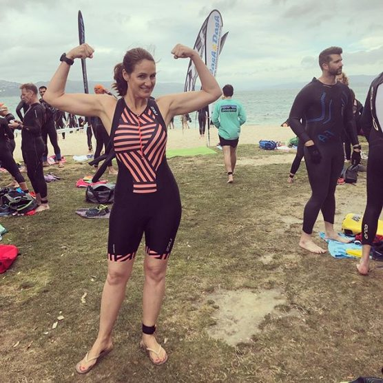 Triathlon 556x556 - How I Reinvented Myself and Started Over