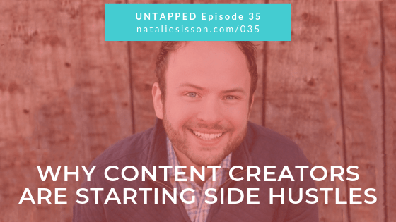 How to Turn Content Creation Into Side Hustles