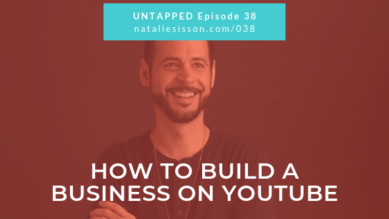 How to Build a Business on YouTube