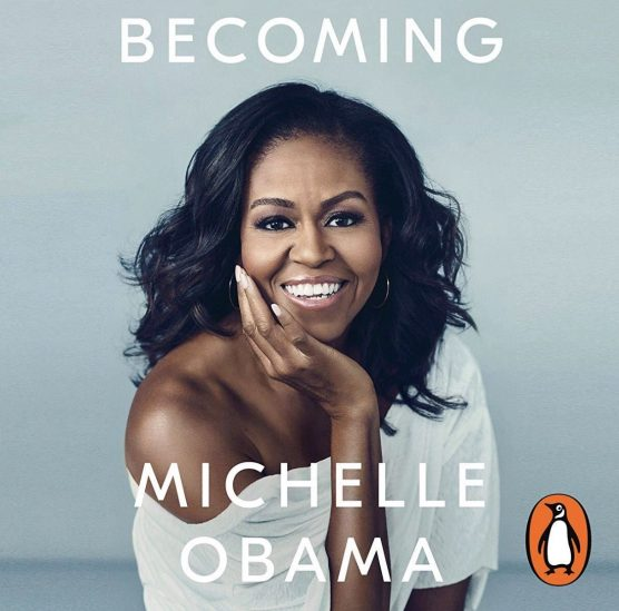 Becoming Michelle Obama 556x549 - Best Books of 2019 for Mindset and Motivation