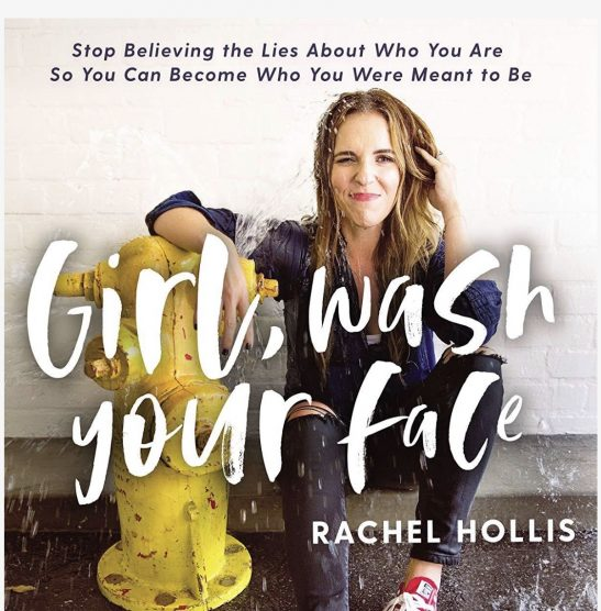Girl Wash Your Face 547x556 - Best Books of 2019 for Mindset and Motivation