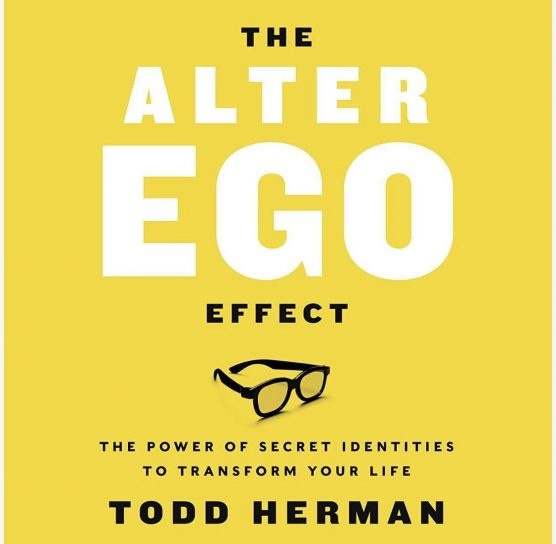 The Alter Ego Effect 556x544 - Best Books of 2019 for Mindset and Motivation