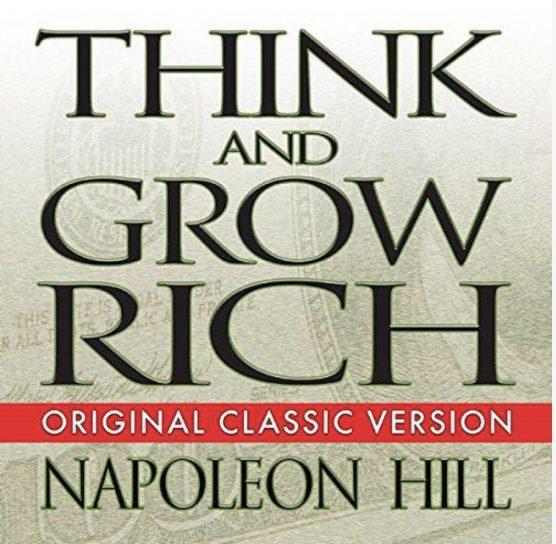 Think and Grow Rich 556x544 - Best Books of 2019 for Mindset and Motivation