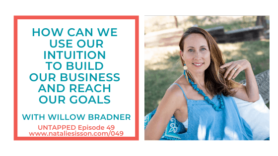 How Can We Use Our Intuition to Build Our Business and Reach Our Goals?